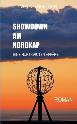 Showdown Am Nordkap: Eine Hurtigruten-Affare (Paperback)