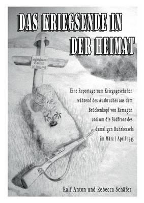 Das Kriegsende in Der Heimat (Paperback)