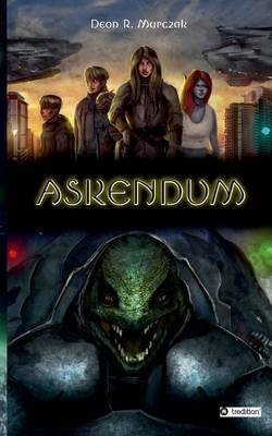 Askendum (Paperback)