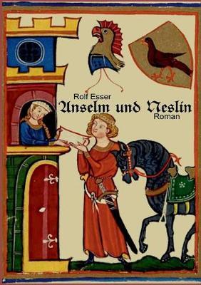 Anselm Und Neslin (Paperback)