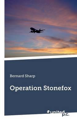 Operation Stonefox (Paperback)