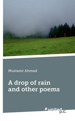 A Drop of Rain and Other Poems (Paperback)