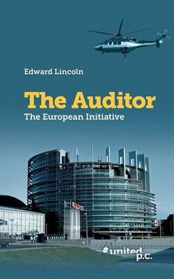 The Auditor: The European Initiative (Paperback)