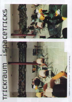 Spacetricks (Paperback)