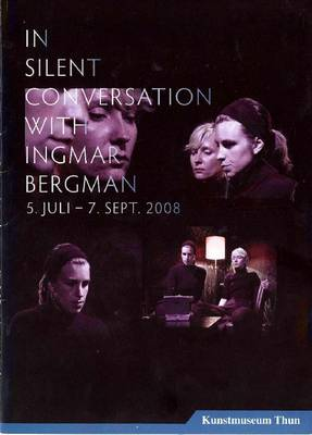 In Silent Conversation with Ingmar Bergman (Paperback)