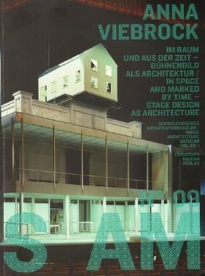 S am 09 - Anna Viebrock (Paperback)