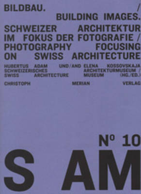 S am 10 - Building Images (Paperback)