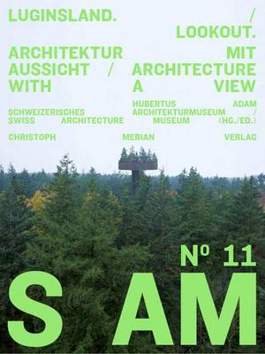 S am 11 - Luginsland/Look out (Paperback)