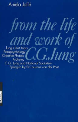 From the Life and Work of C.G. Jung (Paperback)