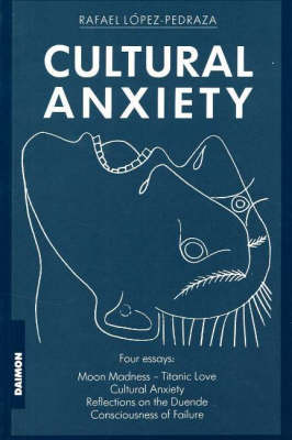 Cultural Anxiety (Paperback)