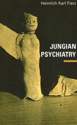 Jungian Psychiatry (Paperback)