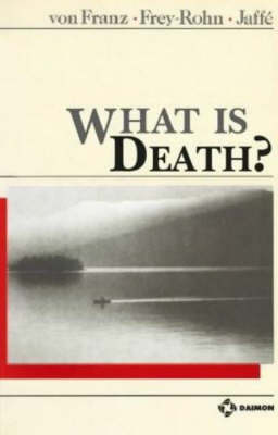 What is Death? (Paperback)