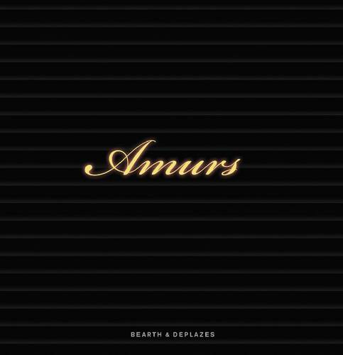 Amurs: Bearth & Deplazes Architekten (Paperback)