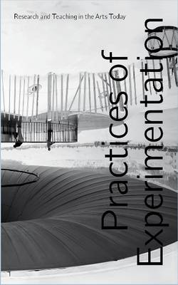 Practices of Experimentation: Research and Teaching in the Arts Today (Hardback)