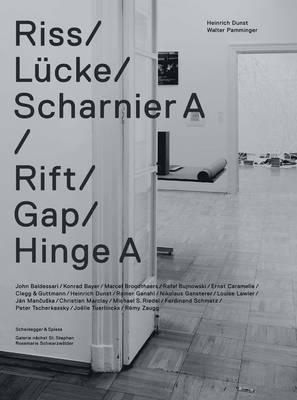 Rift Gap Hinge A (Paperback)