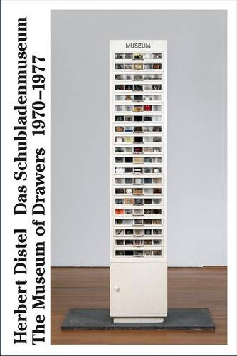 The Museum of Drawers 1970-1977: Five Hundred Works of Modern Art (Hardback)