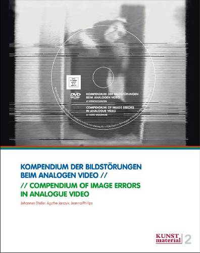 Compendium of Image Errors in Analogue Video (Hardback)