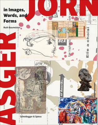 Asger Jorn (Paperback)