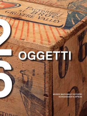 26 Oggetti (Paperback)