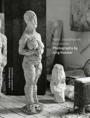 Hans Josephsohn Sculptures (Paperback)