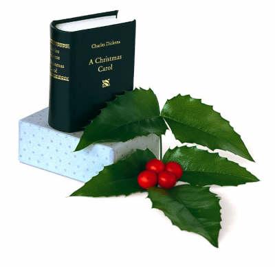 Christmas Carol Minibook (Hardback)