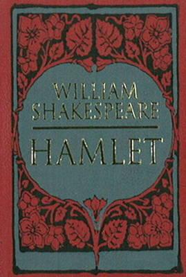 Hamlet Minibook: Prince of Denmark (Hardback)