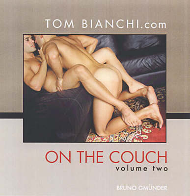 On the Couch: v. 2 (Hardback)