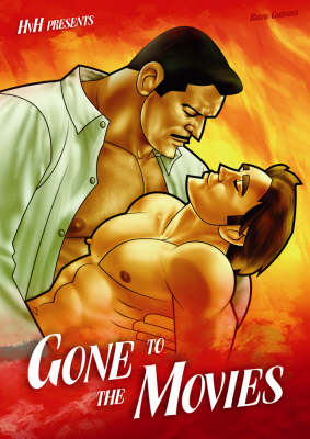 Gone to the Movies (Hardback)