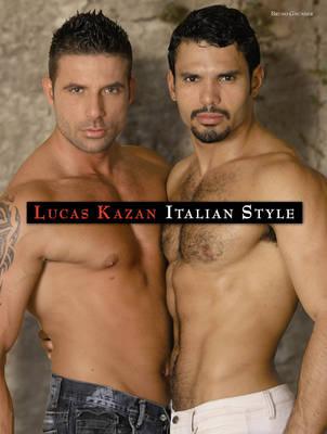 Italian Style (Hardback)