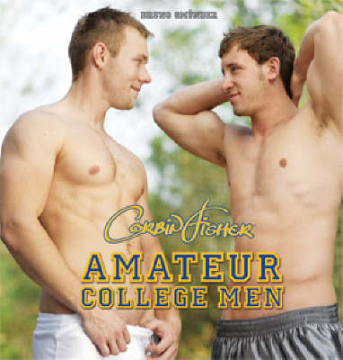 Amateur College Men (Hardback)