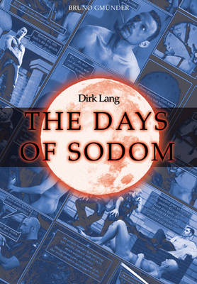 The Days of Sodom (Paperback)