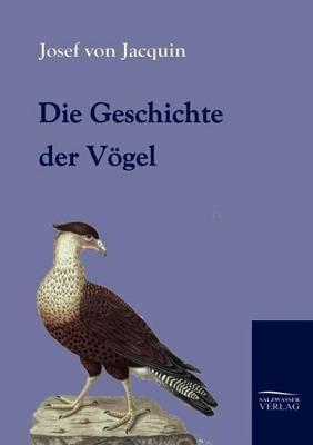 Die Geschichte Der Vogel (Paperback)