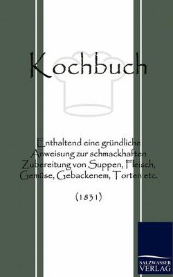 Kochbuch (Paperback)