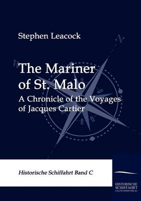 The Mariner of St. Malo (Paperback)