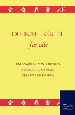 Delikate K che (Paperback)