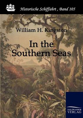 In the Southern Seas (Paperback)