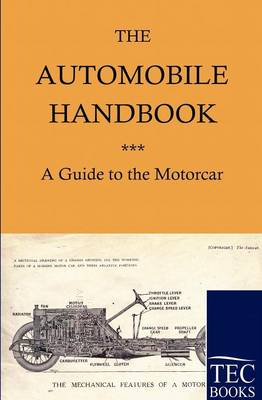 The Automobile Handbook (Paperback)