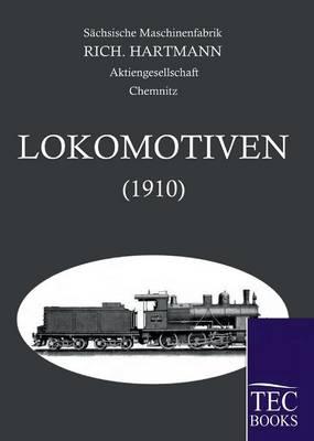 Alle Lokomotoven 1910 (Paperback)