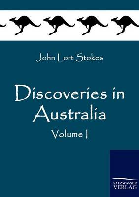 Discoveries in Australia (Paperback)
