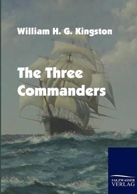 The Three Commanders (Paperback)