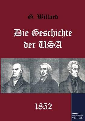 Die Geschichte Der USA (Paperback)