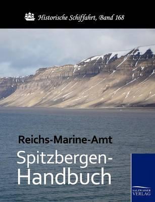 Spitzbergen-Handbuch (Paperback)