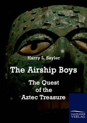 The Airship Boys (Paperback)
