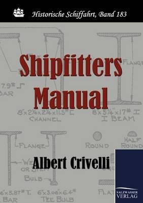 Shipfitters Manual (Paperback)