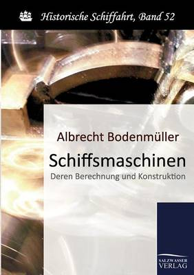 Schiffsmaschinen (Paperback)