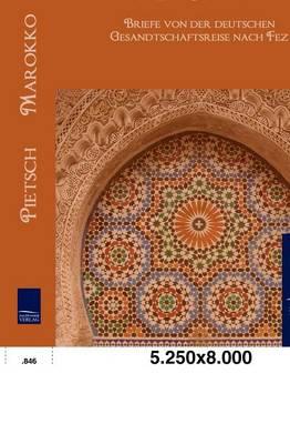 Marokko (Paperback)