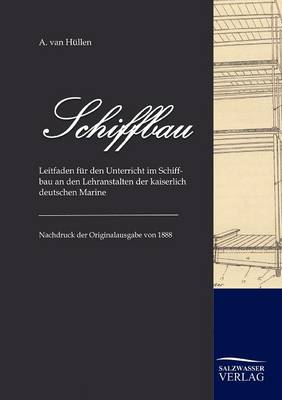 Schiffbau (Paperback)