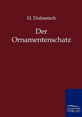 Der Ornamentenschatz (Paperback)