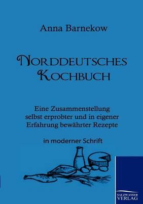 Norddeutsches Kochbuch (Paperback)