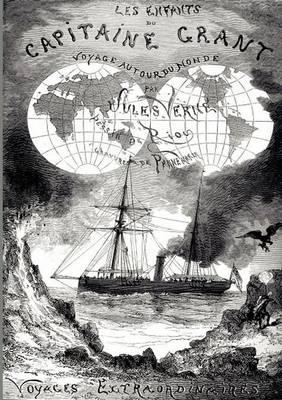 Die Kinder Des Kapitans Grant (Paperback)